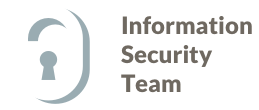 Information Security Team